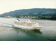 Stanley Park (Cruise Ship)